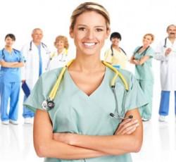 Personale medico e paramedico ospedaliero